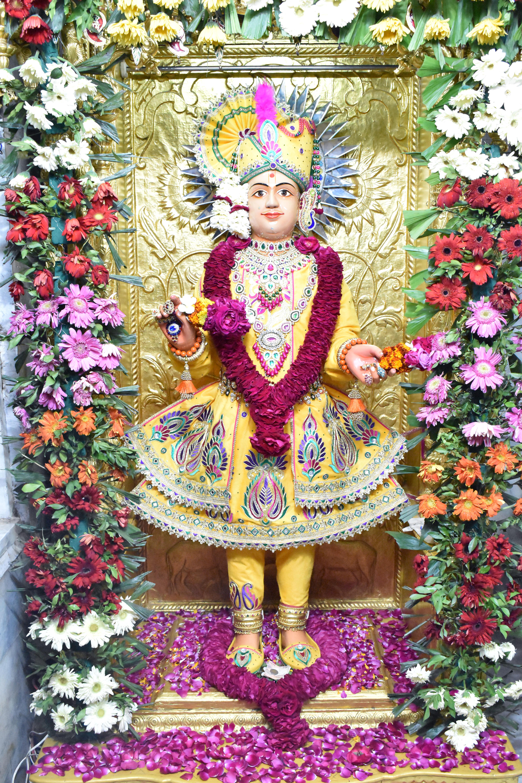 Vadtal Dham Darshan